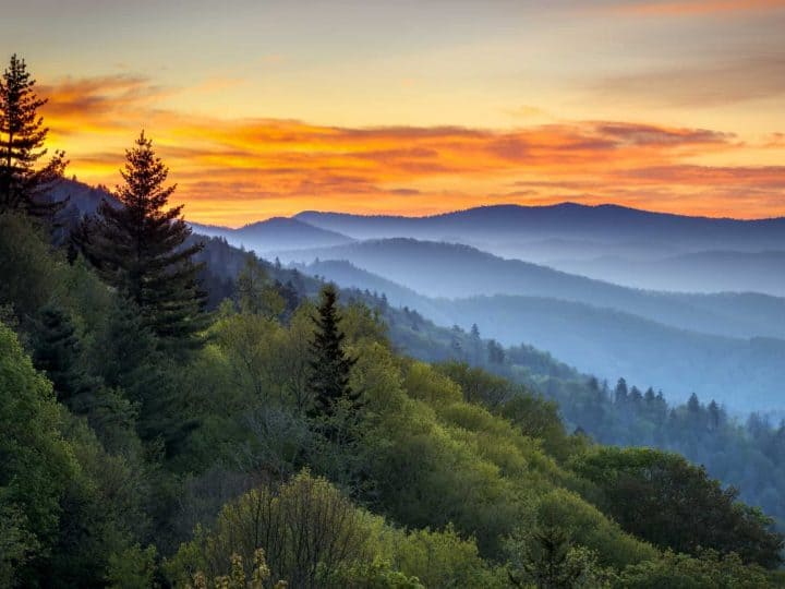 Smoky Mountain Vacation: A Great Smoky Mountains Road Trip Itinerary