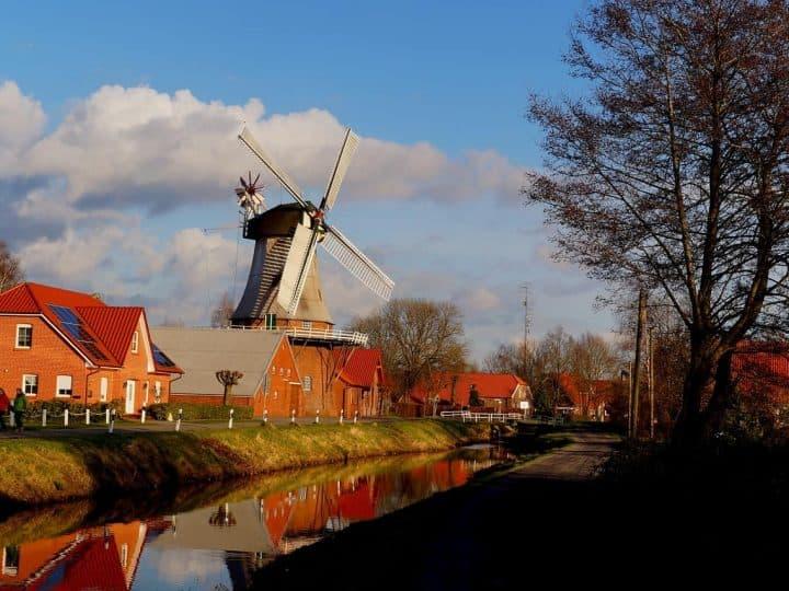 Netherlands Beyond Amsterdam