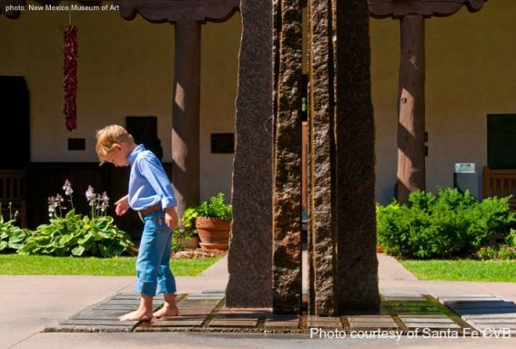 Top 5 Reasons to Visit Santa Fe, New Mexico with Kids