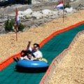 Best Summer Activities for Families at Ski Resorts: Summer at Ski Resorts Tubing at Heavenly Photo by:Flickr/Vancour