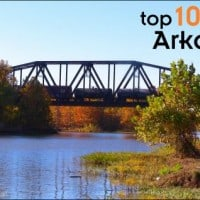 Top 10 Things for Families to Do in Arkansas Photo by Flickr doug_wertman