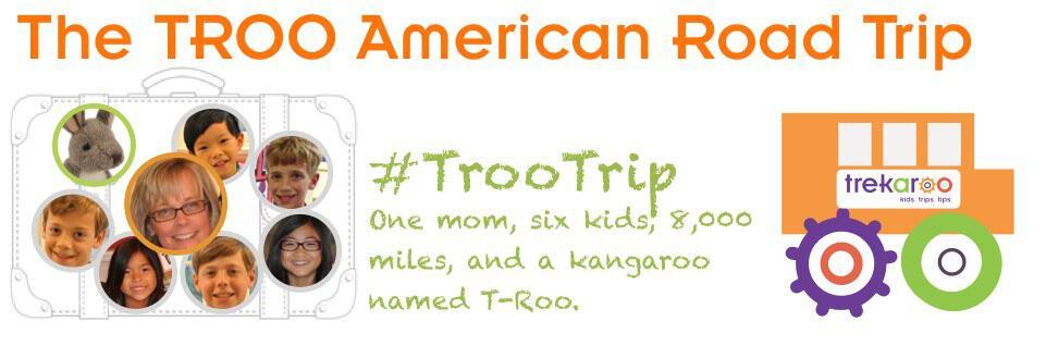 Troo American Road Trip
