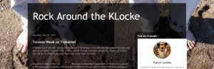 rocke around the klocke