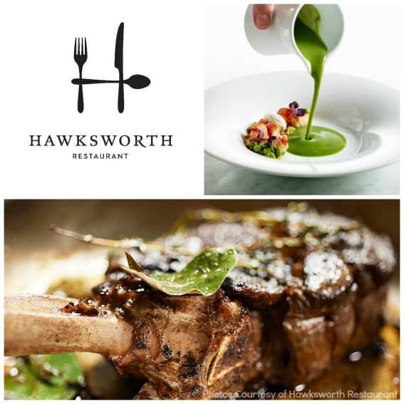 vancouver food hawksworth