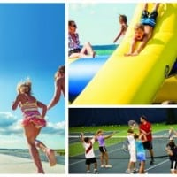 Grand Traverse Resort Activities