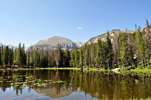 Troo American Road Trip explores Rocky Mountain National Park - Day 4 4