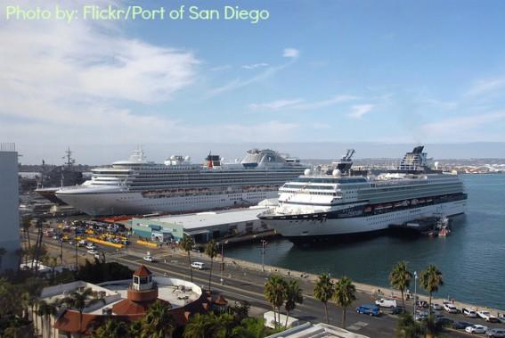 Military Family Travel Cruise