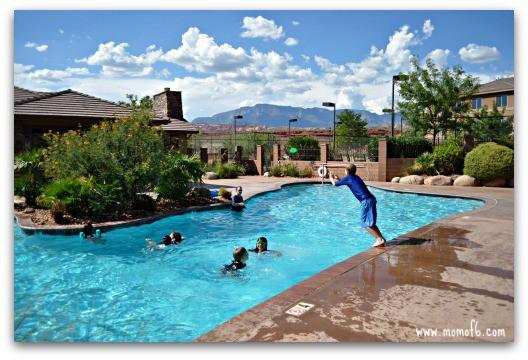 Pool at Coral Springs1