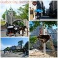 Quebec City Family Travel