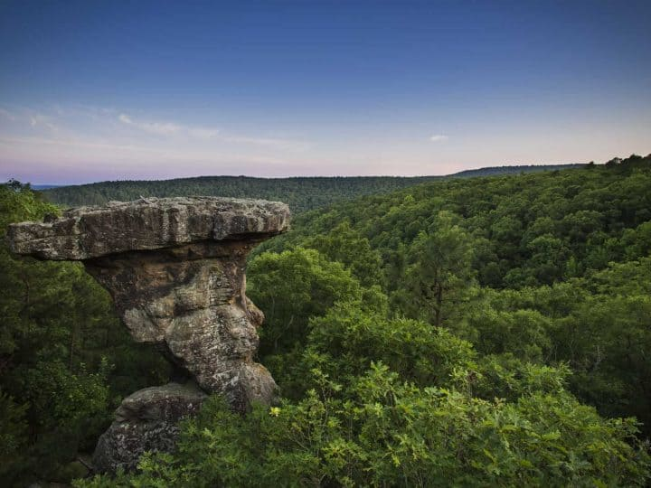 Top 10 Things to do in Arkansas with Kids | Arkansas Family Vacation