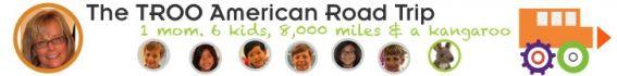 Troo American Road Trip 2013