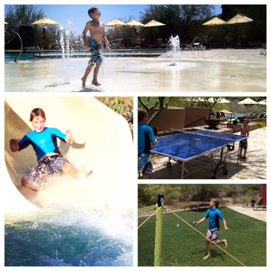 activities Dove Mountain Ritz Carlton