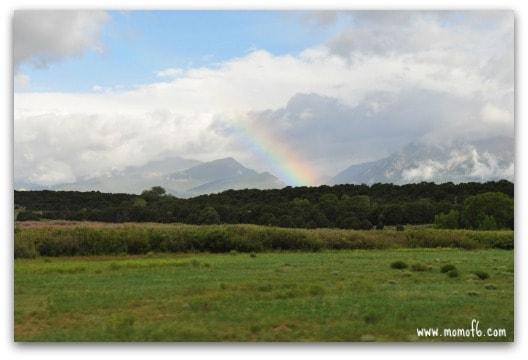drive with rainbow1
