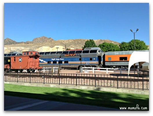 royal gorge dome cars1