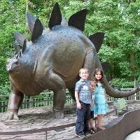 Dinosaurs Trekaroo weekly digest 9/12/13