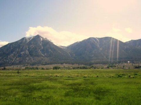 Kid-Friendly Carson Valley: The Hidden Nevada