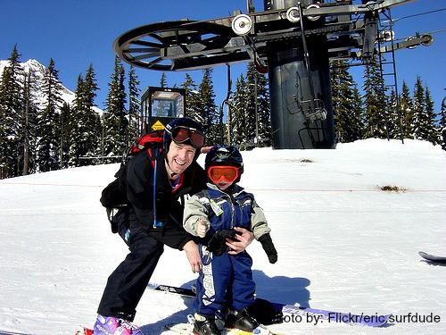 family ski package deals: Photo by: flicker/eric.surfdude