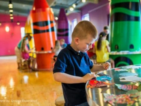 Family Friendly Factory Tours in Pennsylvania