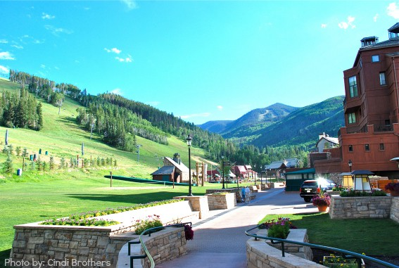 Park Hyatt Beaver Creek 2