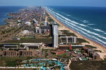 Top 10 Things to Do with Families in Texas South Padre Island Photo Courtesy of South Padre Island CVB