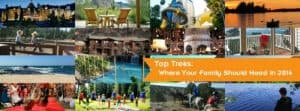 Top Treks: Where your Family Should Head in 2014