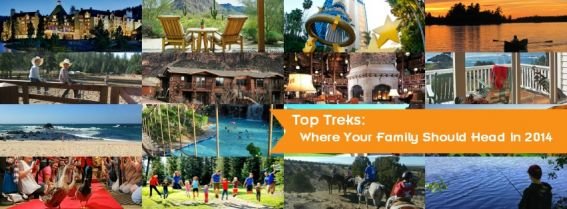 Best Family Vacations: Where your family should visit in 2014