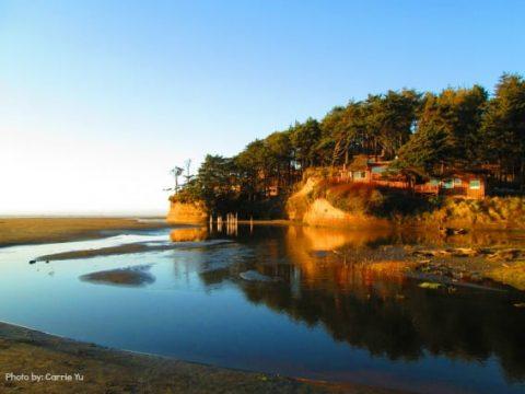 Washington Coast Vacation – Retreat, Relaxation, and Razor Clams