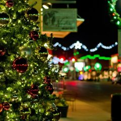 Grapevine, Texas Christmas | Your Guide to the Christmas Capital of Texas