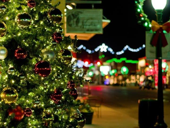 Grapevine, Texas Christmas   Your Guide to the Christmas Capital of Texas