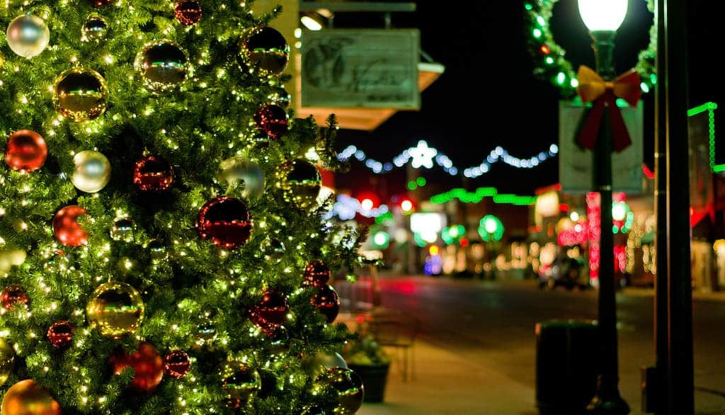 Grapevine, Texas Christmas | Your Guide to the Christmas Capital of Texas