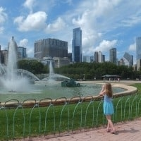 Best Attractions for Tweens and Teens: Buckingham Fountain