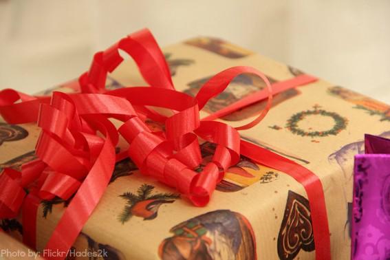 Christmas Travel Presents