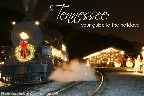 christmas in tennessee - Tennessee Christmas