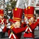 Dland parade