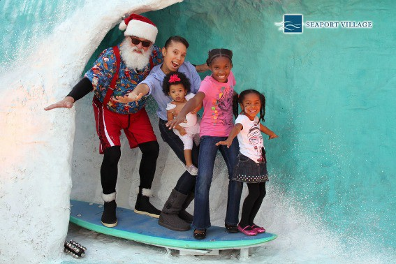 Surfin-Santa-2013_2_credit-Seaport-Village