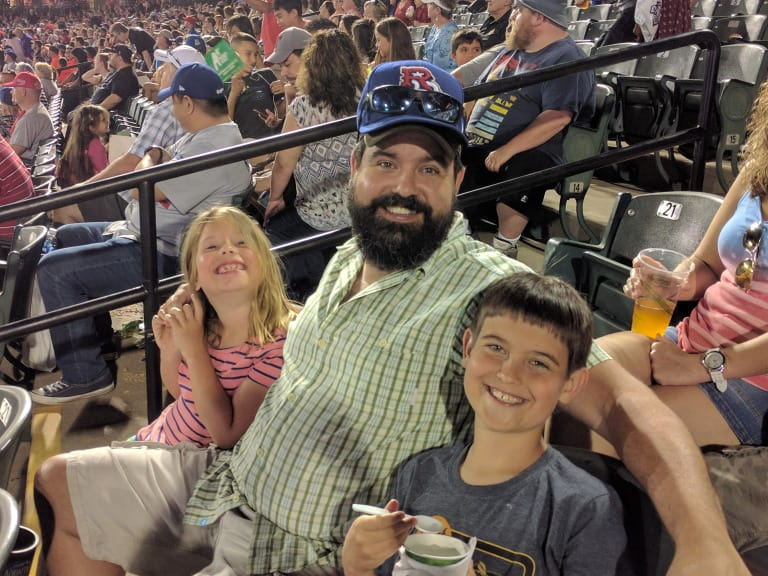 Things to do in Texas with kids sports