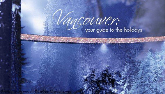 Christmas Events in British Columbia