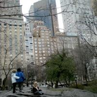 Best Attractions for Little Kids in Big Cities: Central Park, NYC