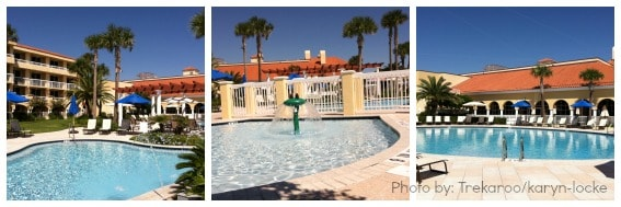 Family Fun at The King and Prince Resort
