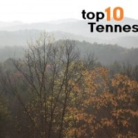 Top 10 Things for Families to Do in Tennessee