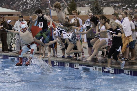 Aquatic Center Chilly Dip Nacho-Photo Courtesy of Cedar City Leisure Services