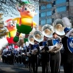 Christmas and Holiday fun for families in Atlanta