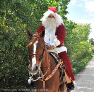 Christmas Events in Cancun