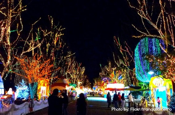 Top Holiday Amp Christmas Events In Southern Florida For