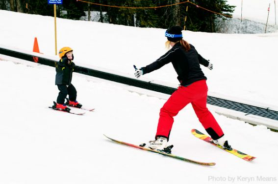 Silver Star Mountain Resort Star Kids Daycare