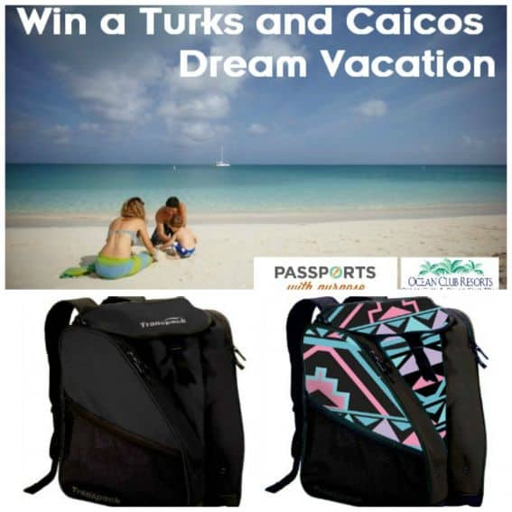 Trekaroo Prizes for Passports with a Purpose