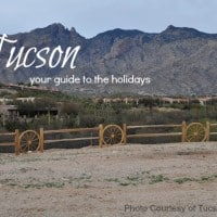 Family-friendly Holidays in Tucson, AZ