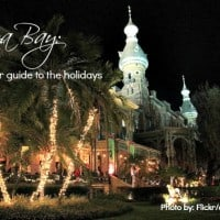Holidays in Tampa Bay