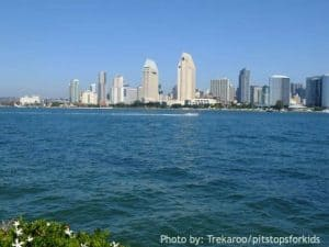 San Diego Family Travel Tips: grand-hyatt-san-diego