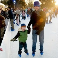 Best Places to Ice Skate